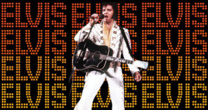 Elvis is very much dead. Still.